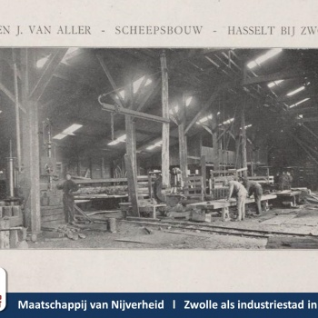 Hanzestad_Hasselt_-_Scheepswerf_Van_Aller_1914_(4)