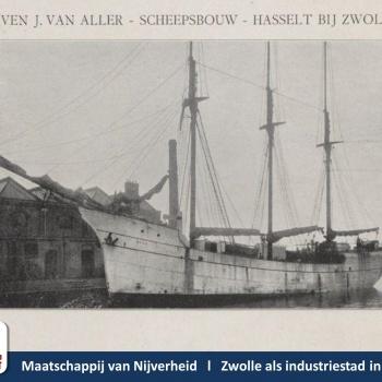 Hanzestad_Hasselt_-_Scheepswerf_Van_Aller_1914_(5)