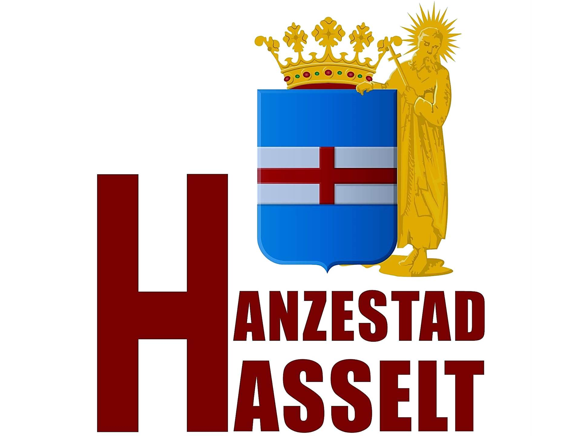 Hanzestad Hasselt Marketing logo